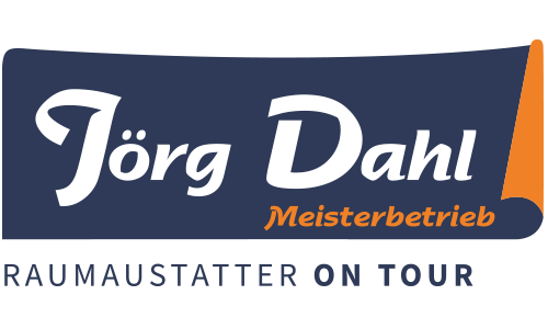 Raumausstatter Dahl - ON TOUR